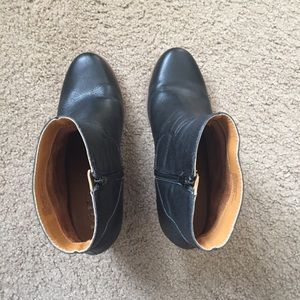 Kork Ease Shoes - Korks by Kork Ease Black Booties